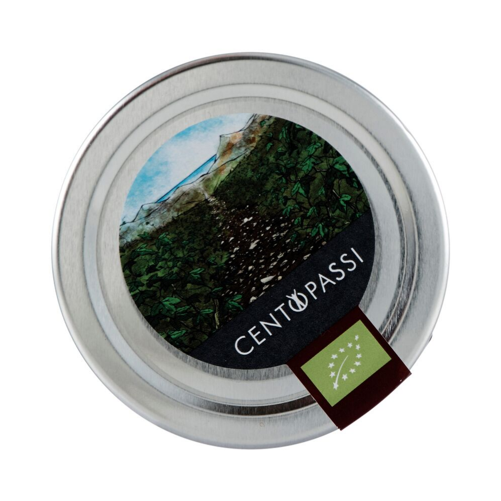 Gelatina di Vino Biologica da Nerello Mascalese IGT 100g