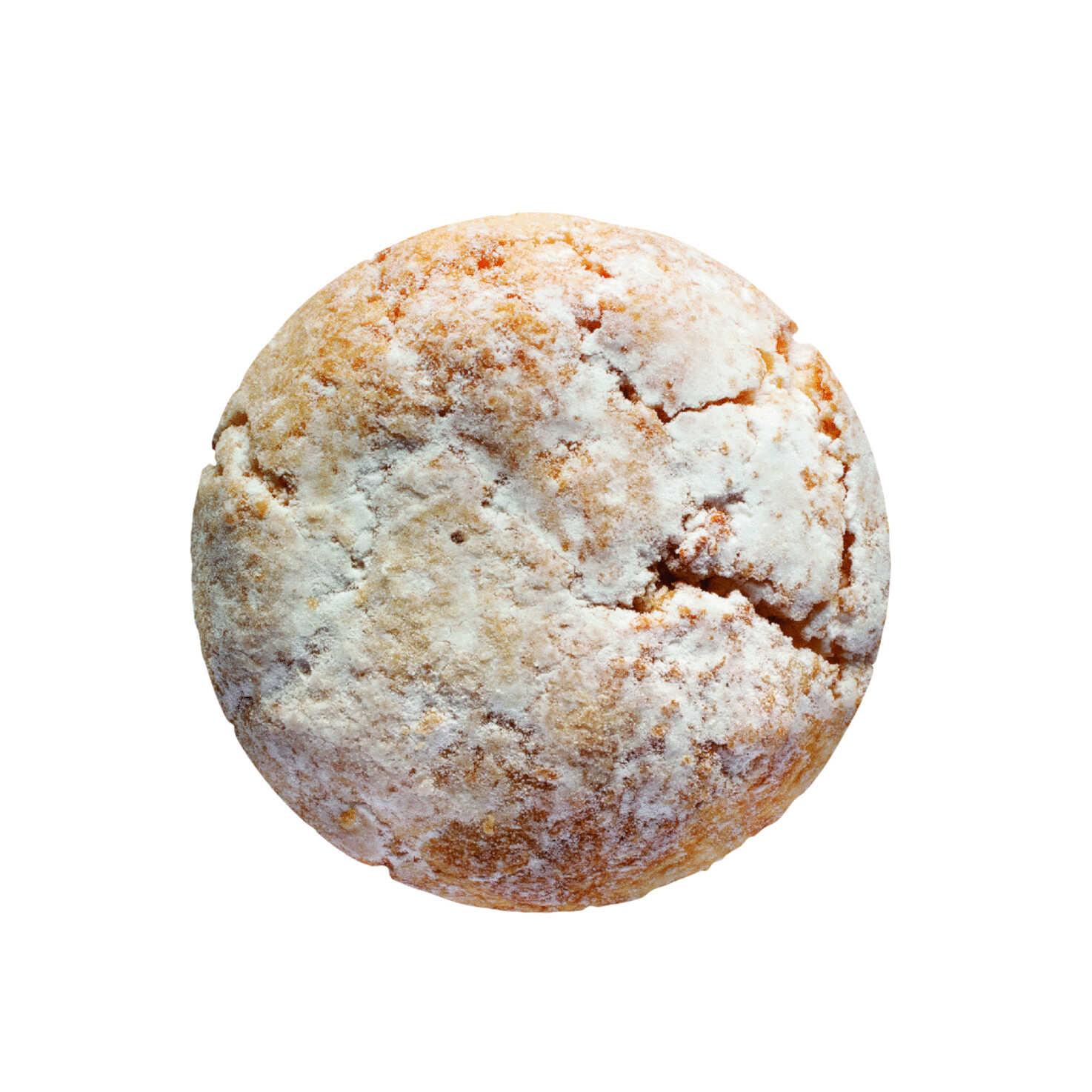 Paste di Mandorla all'Arancia 175g
